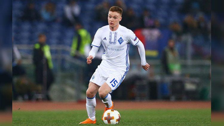 Viktor Tsygankov, Pemain Dynamo Kiev yang Digadang-gadang jadi The New Andriy Shevchenko Copyright: © Matteo Ciambelli/NurPhoto via Getty Images