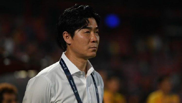 Mantan pelatih Cerezo Osaka, Yoon Jong-hwan, berpotensi menangani Timnas Thailand U-23. Copyright: © siamsport.th