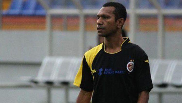 Mencari Tahu Kabar Erol Iba, Talenta dari Negeri Papua yang Mualaf -  INDOSPORT
