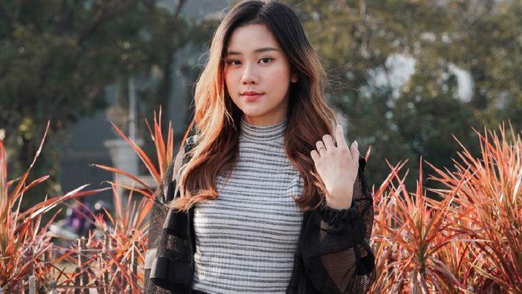 Jessica Jane Bongkar Penyebab Putus dari Ericko Lim, Orang Ketiga ...