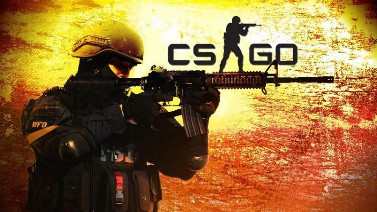 Salah satu game populer di ranah eSports, Counter-Strike: Global Offensive (CS:GO) Copyright: © Tech Advisor