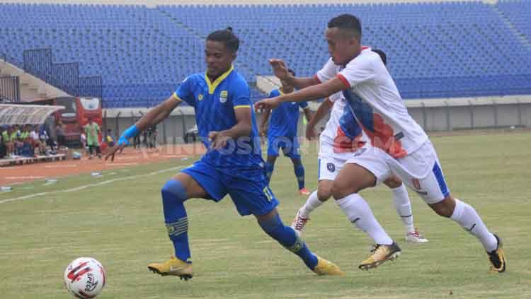 Hasil Pertandingan Liga 2 2019: Blitar Bandung United vs ...