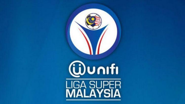 Logo Liga Super Malaysia Copyright: © semuanyabola.com