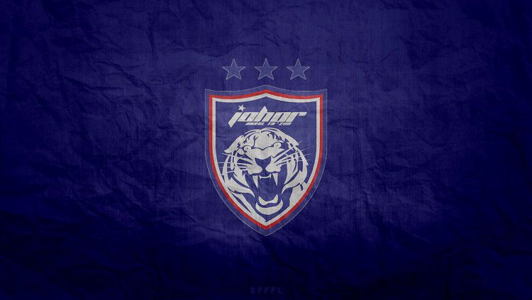 Johor Darul Ta'zim jadi klub sepak bola Malaysia pertama yang bakal ada di game eSports Pro Evolution Soccer 2020. Copyright: © Pinterest