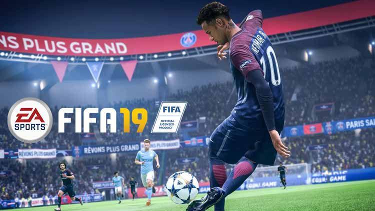 Games FIFA 2019 Copyright: © fifplay.com