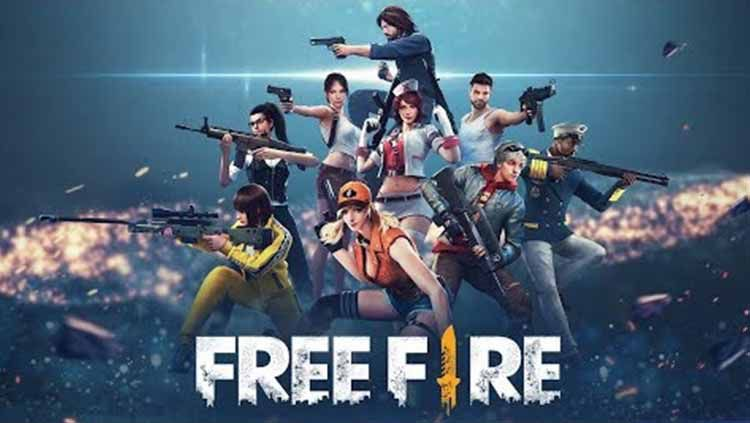 Game eSports Free Fire masuk dalam kategori yang dipertandingkan pada Piala Presiden Esports 2020 mengalahkan PUBG Mobile Copyright: © godialy.com
