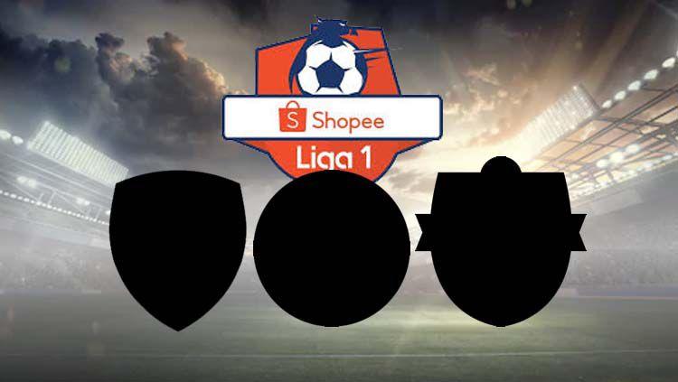 Termasuk klub legendaris, ini 3 tim yang belum raih Kemenangan di Liga 1 2019 Copyright: © INDOSPORT