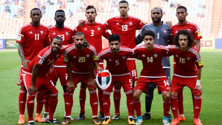 AFC Ikut Berduka, Striker UEA Meninggal Bersama Istri dan Anaknya Akibat Kecelakaan. Copyright: © www.foxsportsasia.com