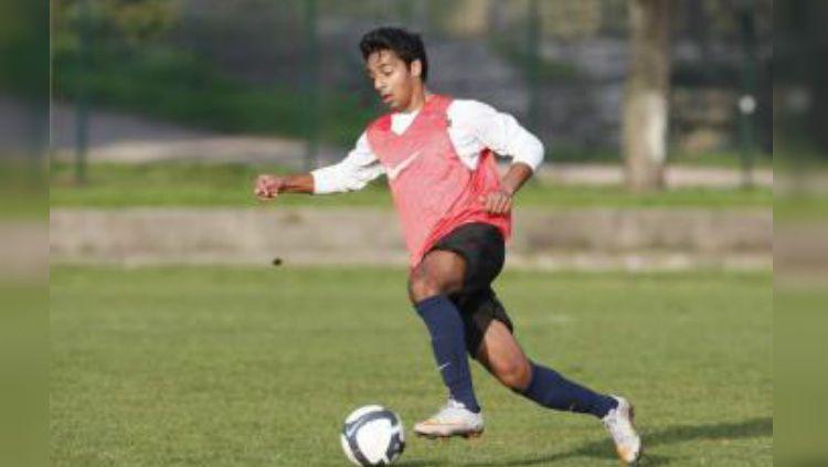 Fabio Lopes, pemain yang sempat diincar AC Milan Copyright: © Calcio Mercato