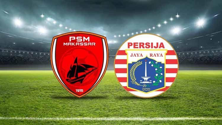 Menyusul pengunduran laga final leg kedua, PSM Makassar vs Persija Jakarta bisa jadi diselenggarakan di tempat netral. Copyright: © INDOSPORT