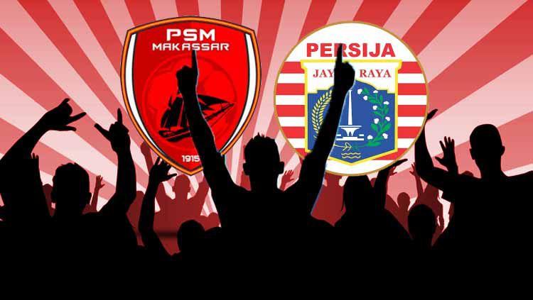 Ini Tata Cara Penukaran Tiket Laga Psm Makassar Vs Persija Indosport