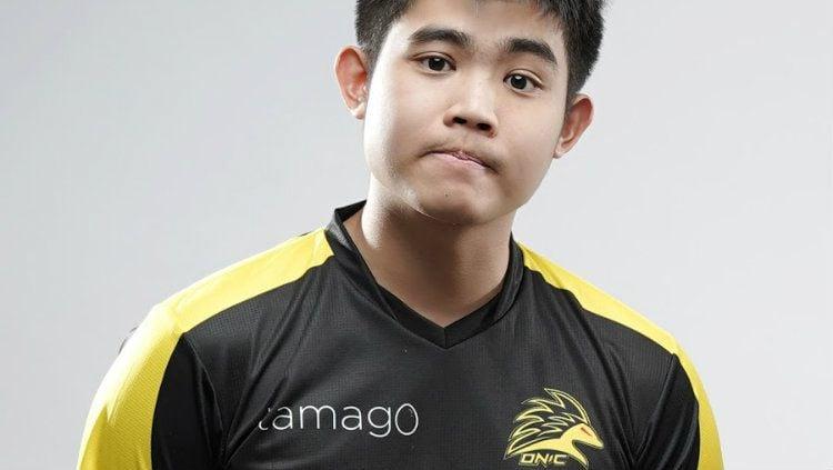 Salah satu anggota tim ONIC Esports, ONIC AntiMage Copyright: © geeq.id