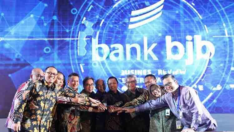 Kinerja positif terus ditunjukkan PT Bank Pembangunan Daerah Jawa Barat dan Banten, Tbk (bank bjb) selama Triwulan II tahun 2019. Copyright: © Corporate Secretary bank bjb