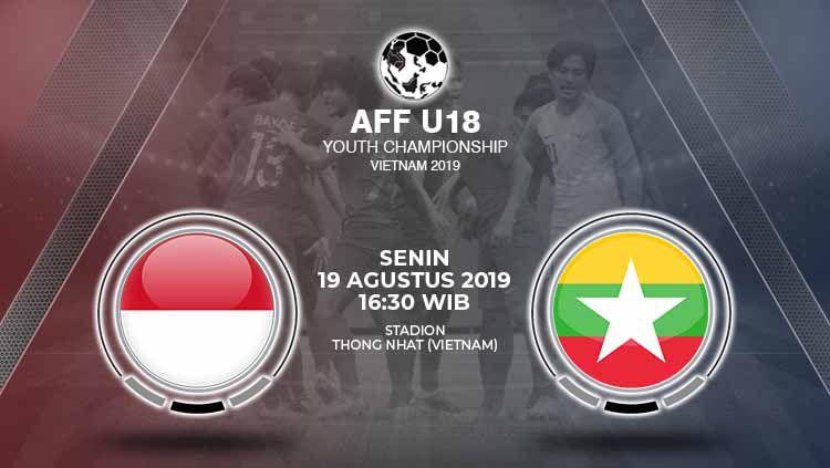 Hasil gambar untuk Prediksi Timnas Indonesia U-18 Vs Myanmar