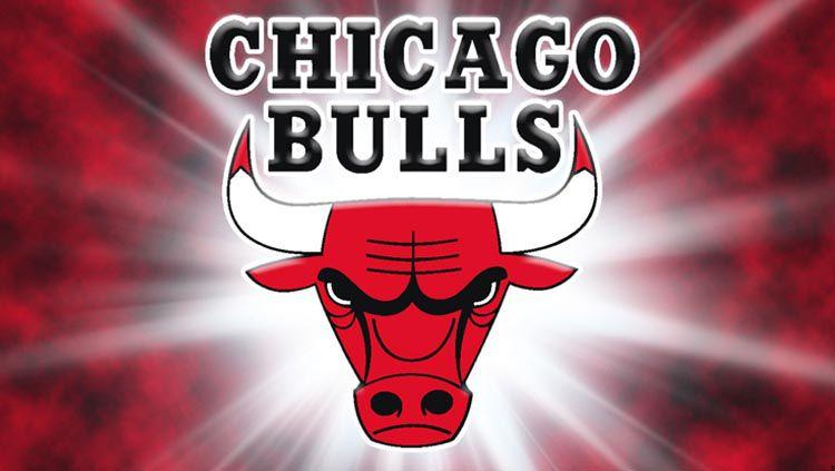 Logo Chicago Bulls Copyright: © NBA.Picture.net