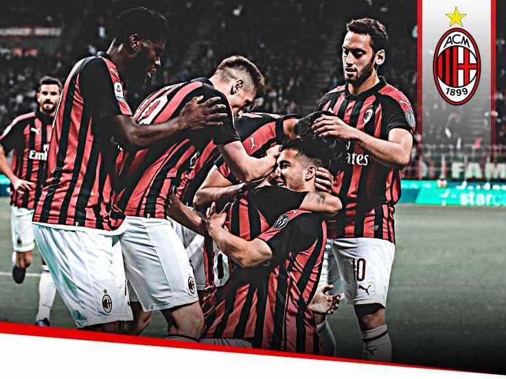 Apa yang Masih Kurang dari AC Milan Jelang Kompetisi 2019/20?