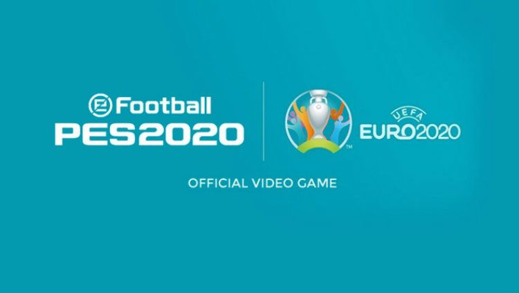 Konami dapatkan lisensi EURO 2020 Copyright: © insidesport.co