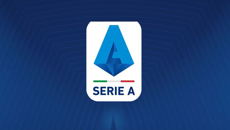 Logo Serie A Italia 2019/20 Copyright: © Hellas1903.it