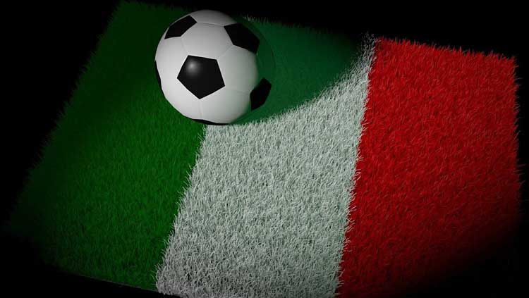 Serie A Italia Copyright: © Fox Sport