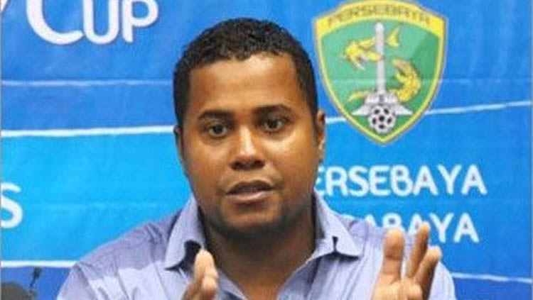 Kabar terkini dari Divaldo Alves, pelatih asal Eropa yang membawa berhasil Persebaya Surabaya menjuarai turnamen Unity Cup setelah mengalahkan klub Malaysia. Copyright: © alchetron.com