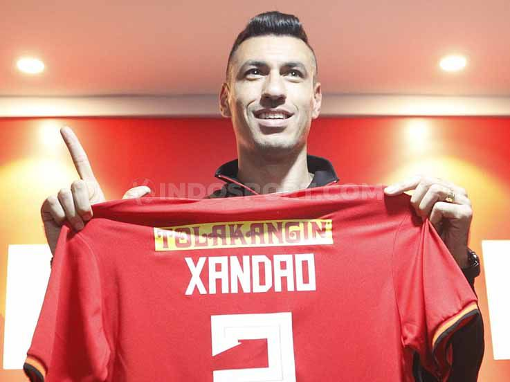 Daftar Pemain Masuk dan Keluar Persija Jakarta di Bursa Transfer Liga 1