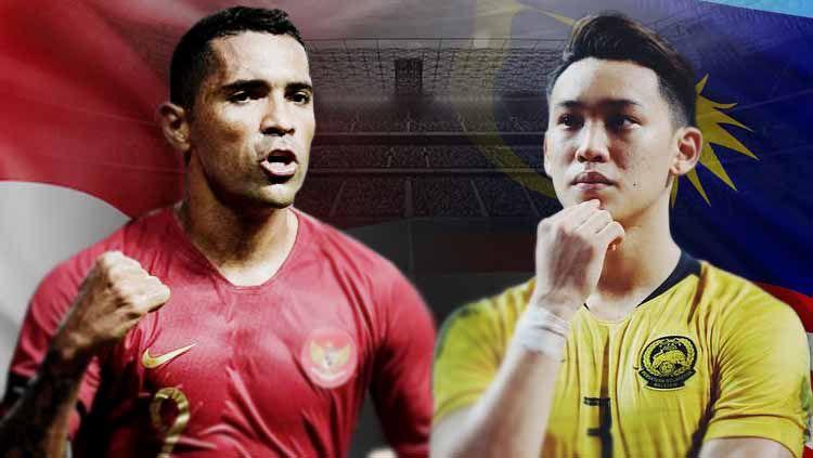 Diundurnya Piala AFF buat media Vietnam 'ketakutan' dengan potensi keuntungan Timnas Indonesia yang dilatih Shin Tae-yong dan Timnas Malaysia. Copyright: © Grafis: Eli Suhaeli/INDOSPORT