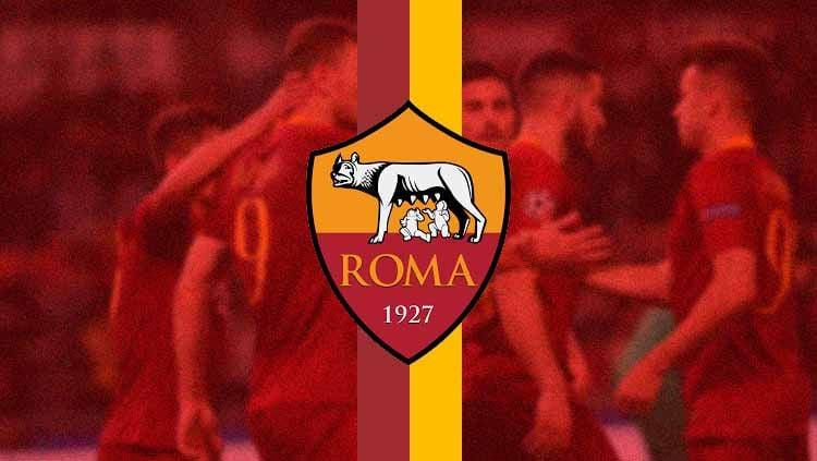 Masa peminjaman Chris Smalling di AS Roma sudah berakhir dan klub ibu kota Italia itu pun kini harus berpikir cepat untuk mencari penggantinya. Copyright: © INDOSPORT