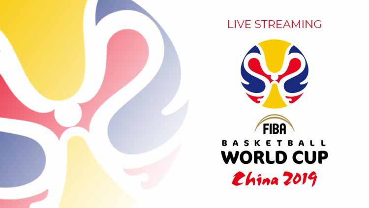 FIBA World Cup China 2019. Copyright: © Grafis: Indosport.com