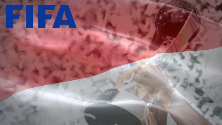 Indonesia layak menjadi Piala Dunia U-20 2021 Copyright: © INDOSPORT.COM/FIFA