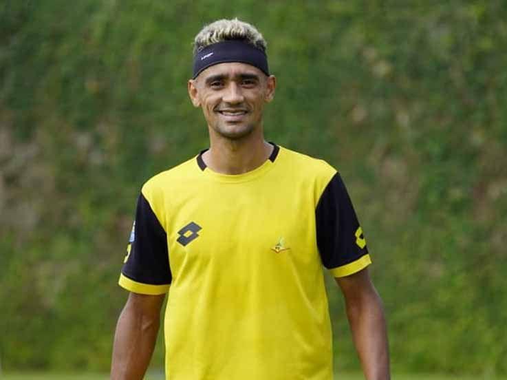 3 Kerugian yang Bisa Didapat Persib Bandung Jika Rekrut Bruno Matos