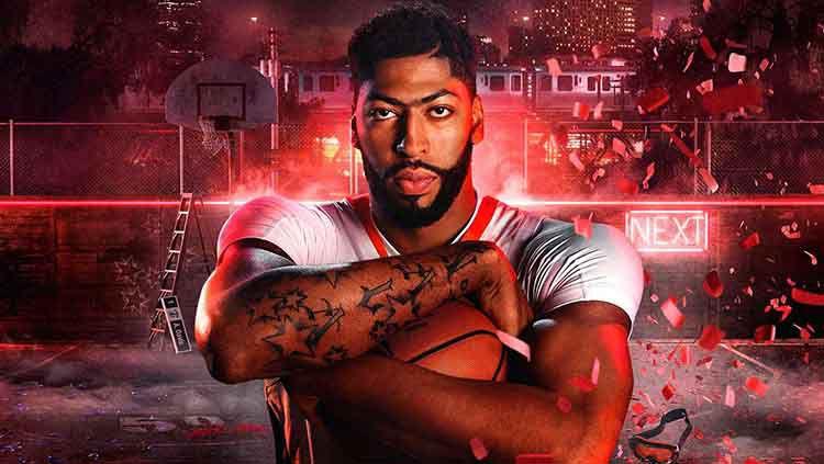 Cover NBA 2K20. Copyright: © realsport101.com