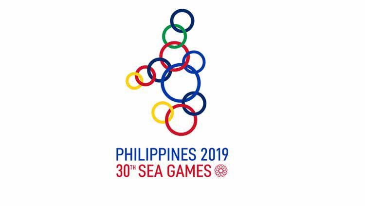 Badai Kammuri mengancam Manila, sejumlah pertandingan di SEA Games 2019 terpaksa ditunda usai diprediksi badai akan melintas pada Senin (2/12/19) malam hingga keesokan harinya. Copyright: © Wikipedia