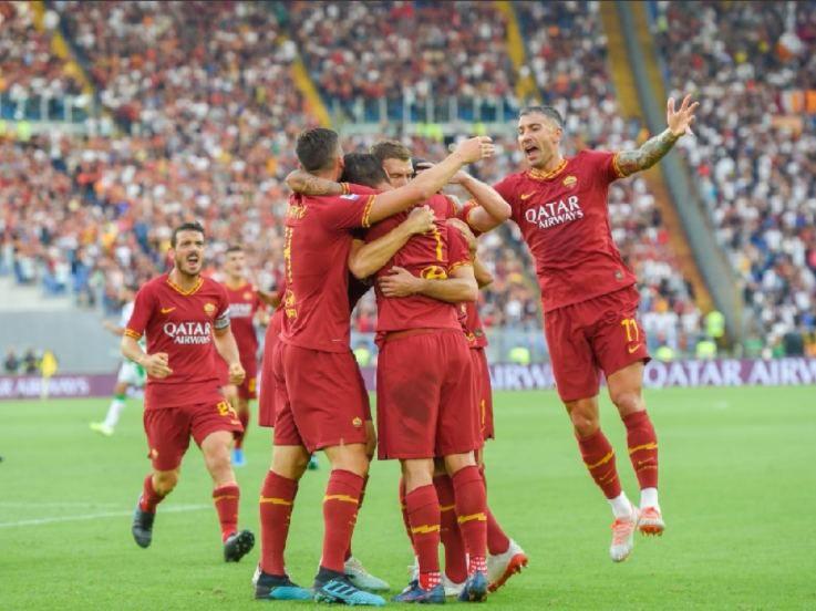 Hasil Pertandingan Serie A Italia AS Roma vs Sassuolo: Raih Kemenangan Perdana