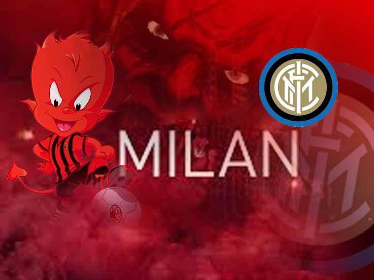 AC Milan, Setan Merah yang Tak Mampu Nodai Kesucian Inter Milan