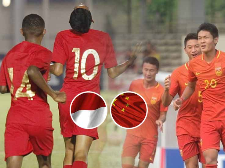 Menakar Kekuatan China, Lawan Timnas Indonesia U-16 di Laga Penentuan