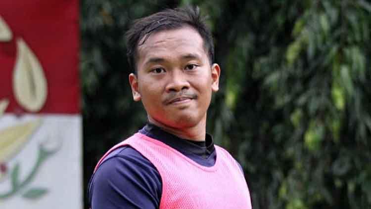 Gelandang Tira-Persikabo, Wawan Febriyanto. Copyright: © Wikimedia