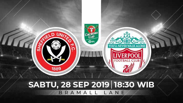 Xem lại Sheffield United vs Liverpool Highlights và Full match