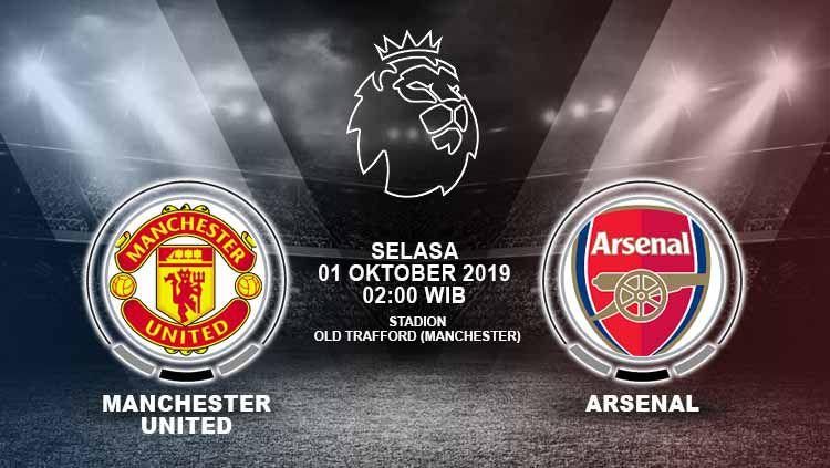 Xem lại Manchester United vs Arsenal Highlights và Full match