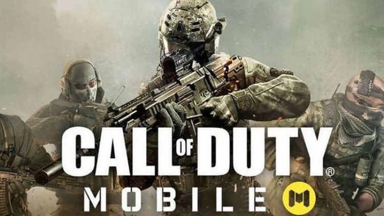 Game eSports Call of Duty Mobile menghadirkan event perdana baru di bulan Oktober 2019 menyambut hari raya Halloween. Copyright: © Daily Express