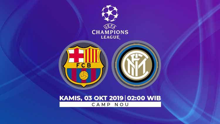 Xem lại Barcelona vs Inter Milan Highlights và Full match