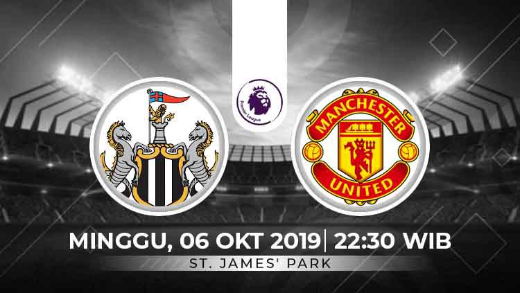 Xem lại Newcastle vs Manchester United Highlights và Full match