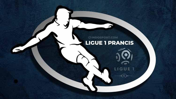 Berikut jadwal pertandingan Ligue 1 Prancis 2019/20 yang sudah memasuki pekan ke-15 pada hari ini, Sabtu (30/11/19) dan Minggu (01/12/19) dini hari WIB. Copyright: © Grafis: Eli Suhaeli/INDOSPORT