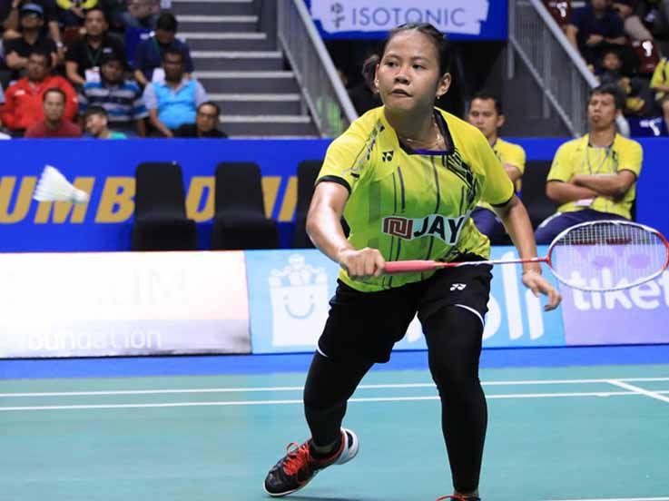 3 Fakta Prestasi Pebulutangkis Masa Depan Indonesia Sri Fatmawati yang Juara di Bahrain
