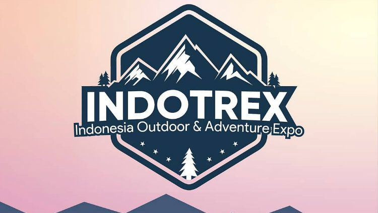 Logo Indotrex. Copyright: © Instagram/Indotrex