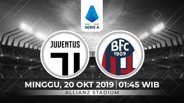 Xem lại Juventus vs Bologna Highlights và Full match. Vòng 8 Serie A 2019/20.