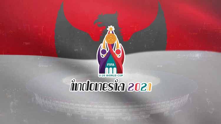 Akibat dari mundurnya ajang Piala Dunia U-20 ke tahun 2023 membuat munculnya dugaan bahwa slot Indonesia akan diwakili skuat U-16 arahan Bima Sakti. Copyright: © INDOSPORT