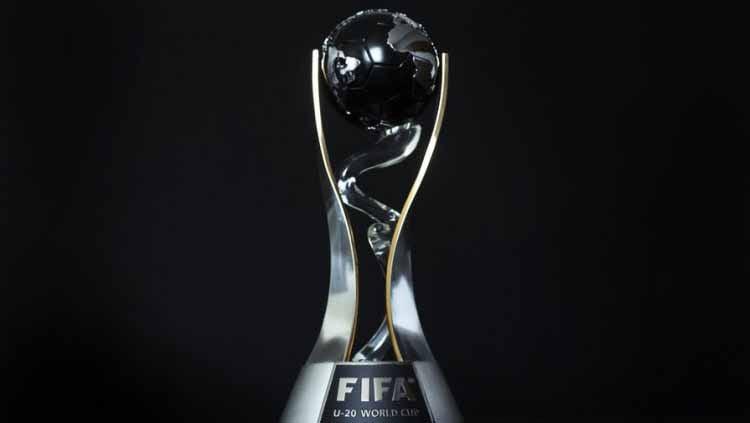 Seluruh pertandingan Piala Dunia U-20 2021 di Indonesia akan menggunakan Copyright: © FIFA