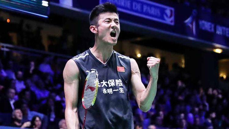Tim bulutangkis China sudah mulai melakukan Training Camp (TC) sebagai persiapan untuk mengikuti kejuaraan Olimpiade Tokyo 2020. Copyright: © Shi Tang/Getty Images
