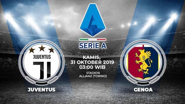 Xem lại Juventus vs Genoa, vòng 10 – Serie A 2019/20