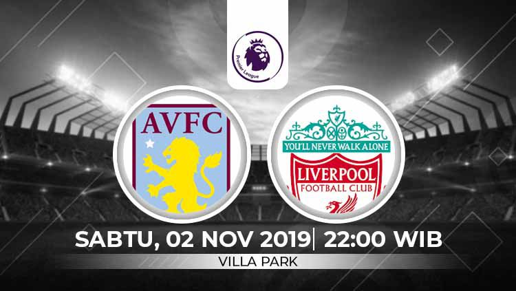 Xem lại Aston Villa vs Liverpool highlights và video